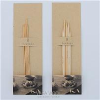 Чулочные спицы №2,0 Shirotake, KA Seeknit, 04241