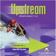 upstream proficiency class cd - диски для занятий в классе(set 6)