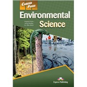 Career Paths: Environmental Science  (Student's Book) - Пособие для ученика