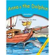 anna & the dolphin teacher's book - книга для учителя