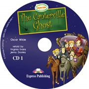 canterville ghostudent's CD - Диски для работы дома 1