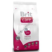 Brit Care  Indoor сух.д/кошек живущих в помещении 400 г
