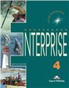 enterprise 4 student's book - учебник
