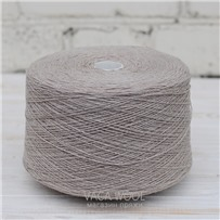 Пряжа Lambswool Булыжник 381, 212м/50г., Knoll Yarns, Cobble