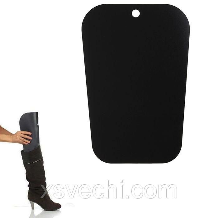Формодержатель для обуви 40*28, цвет чёрный