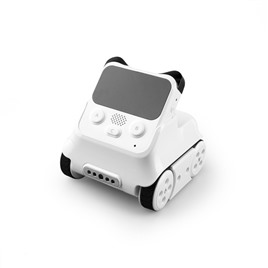 MakeBlock Робототехнический набор MakeBlock Codey Rocky