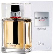 Christian Dior homme Sport (2012) - 100 мл