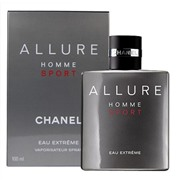Chanel Allure homme Sport eau ExtreMe - 100 мл