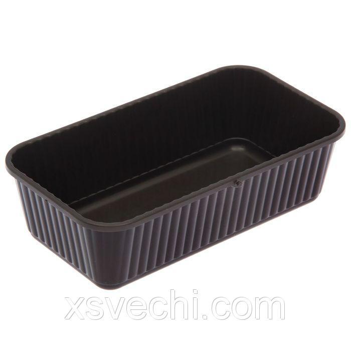 Ящик для рассады, 28.5 х 15.5 х 8.5 см, цвет МИКС