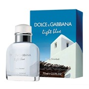 Dolce & Gabbana Light Blue Living Stromboli 125 мл