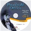 the phantom of the opera. audio cds. cd 2