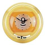 """Часы настенные """"Девятка"""" (неон) D35см, интернет-магазин товаров для бильярда Play-billiard.ru"""