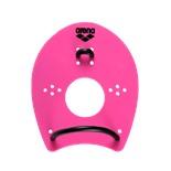 Лопатки Elite Hand Paddle Pink/black, 95250 95, L