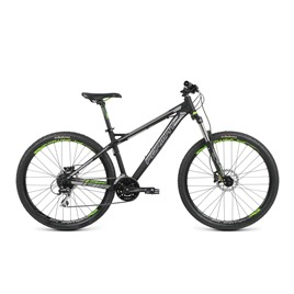 Велосипед Format 1315 Matt Black, интернет-магазин Sportcoast.ru