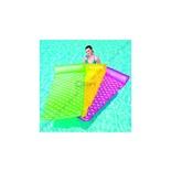 Матрас для плавания 213х86 см Гибкий (44020B)