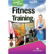 Career Paths: Fitness Training (Student's Book) - Пособие для ученика