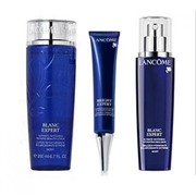 "Косметический набор Lancome ""Blanc Expert Ultimate Whitening Program"" 3в1"