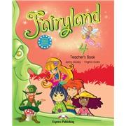 fairyland 4 teacher's book - книга для учителя (with posters)