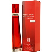 Givenchy Парфюмерная вода Absolutely Irresistible 75 ml (ж)