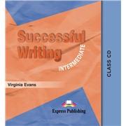successful writing 1 (i) class cd