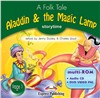 aladdin & the magic lamp multi-rom