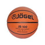Мяч баскетбольный  JB-100 №3