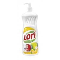 """Средство для мытья посуды """"Lori"""" лимон 1л"""