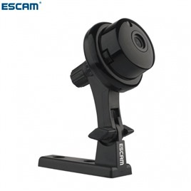 ESCAM Облачная миниатюрная Wi-Fi камера ESCAM Q6(720p)P2P
