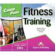 fitness training (Audio CDs) - Диски для работы (Set of 2)