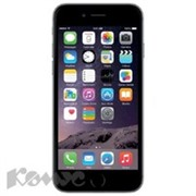 Смартфон Apple iPhone 6 Plus 16GB  space grey MGA82RU/A