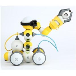 Конструктор Bell.AI Детский конструктор-робот Bell.AI Mabot C (1CSC20003412)