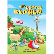 little red hen (story book)