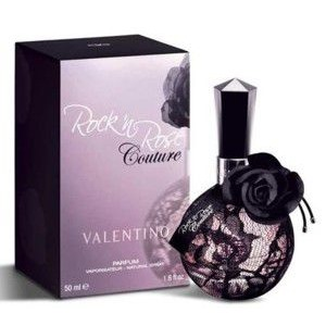 Valentino Парфюмерная вода Rock`n`Rose Couture 90 ml (ж)