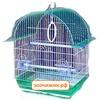 Клетка Triol N 1600 (34.5*26*44) для птиц