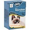 Консервы Bozita mini для кошек кусочки в желе с мясом оленя (Tetra Pak) (190 гр)