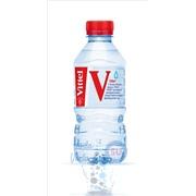 Vittel 0,33 упаковка минеральной воды - 24 шт.