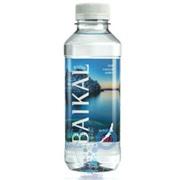 Упаковка глубинной воды Baikal 0,45 в пластике - 12 шт.