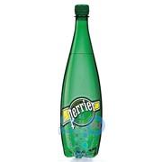 Упаковка Perrier 1 литр в пластике - 6 шт.