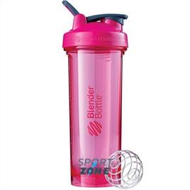 Шейкер для спортивного питания BlenderBottle Pro32 Full Color 946мл Pink [малиновый]