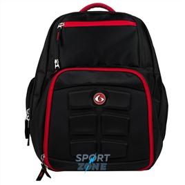 Спортивный рюкзак Expedition Backpack 300 черный/красный