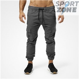 Брюки Better Bodies Alpha Street Pant, Iron