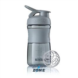 SportMixer 828мл Pebble Grey [серый графит]