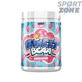Life SWEET BCAA Bubble Gum 396g