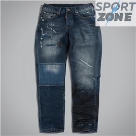Мужские джинсы US CUSCO JEANS UNCLE SAM