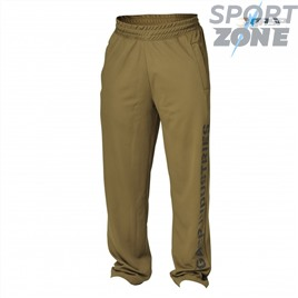 Спортивные брюки GASP Essential Mesh Pant, Military Olive