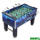 Настольный футбол (кикер) «Roma V» (140x76x87см, синий), интернет-магазин товаров для бильярда Play-billiard.ru