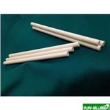Труба IVORINE-3 (слоновая кость, 1170мм, н/д 14.3 мм,  в/д 8 мм), интернет-магазин товаров для бильярда Play-billiard.ru