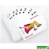 """Комплект для игры в карты """"Universe"""", интернет-магазин товаров для бильярда Play-billiard.ru"""