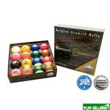 """Комплект шаров 57.2 мм """"Aramith Tournament Pro Cup TV"""", интернет-магазин товаров для бильярда Play-billiard.ru"""