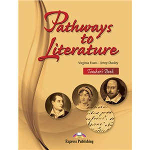 pathway to literature  teacher's book - книга для учителя